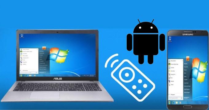 Comment contrôler son PC à distance avec Android