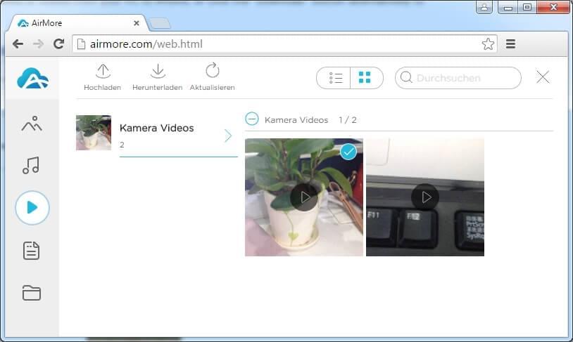 HILFE IPHONE SLOMO VIDEOS AUF PC ÜBERTRAGEN ANSCHAUEN